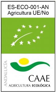 Robis certificacion producto ecologico andalucia europa