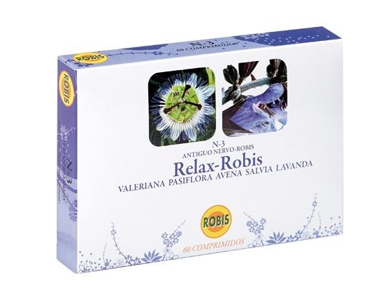 Relax Robis N-3