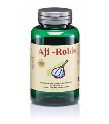 Aji-Robis Alho