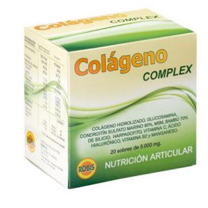 Complexo De Colágeno
