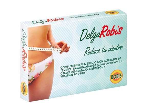 Delga Robis