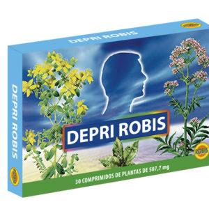 Depri Robis