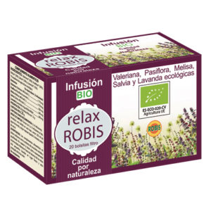Relax Robis BIO