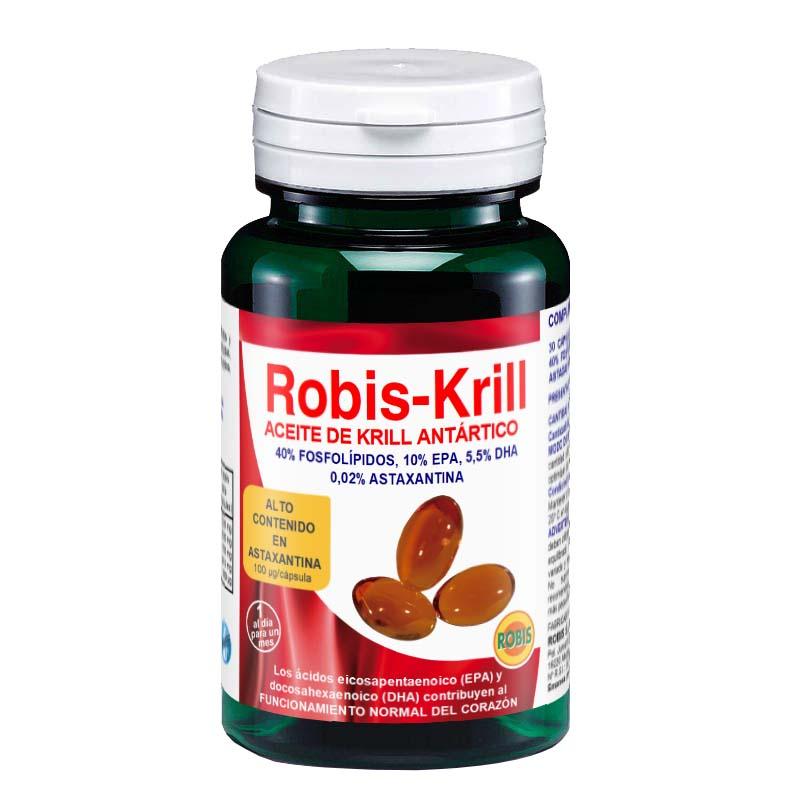Robis Krill