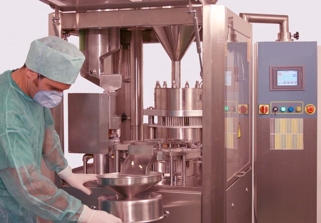 Fabricación Robis, Robis Manufacturing