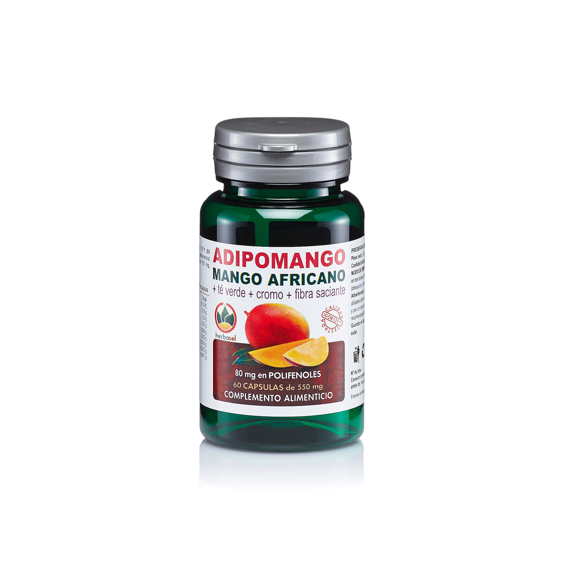 Adipomango