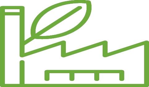 Fábrica verde, Green Factory