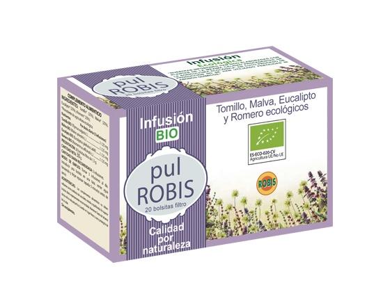 Infusión/Tea Pul Robis BIO