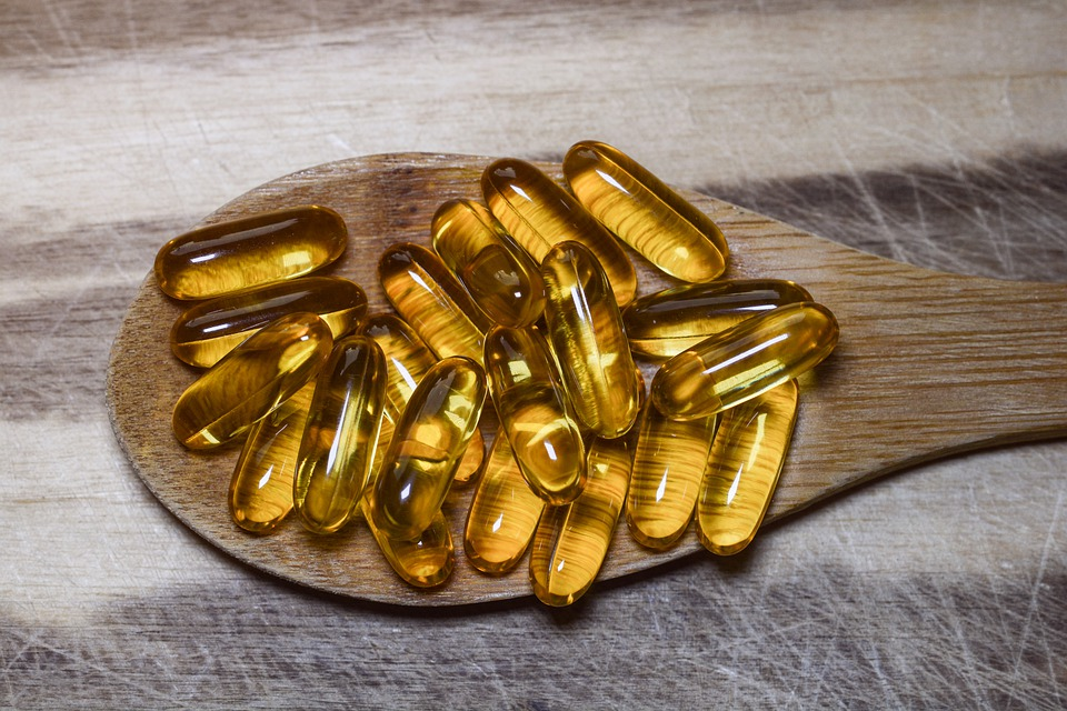 Omega 3 Omega 3 Food Supplement