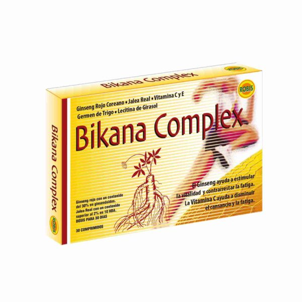 BIKANA COMPLEX