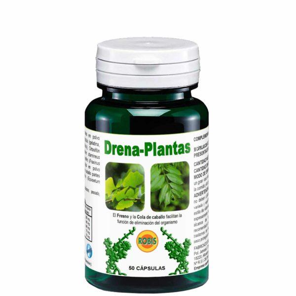 DRENA-PLANTAS