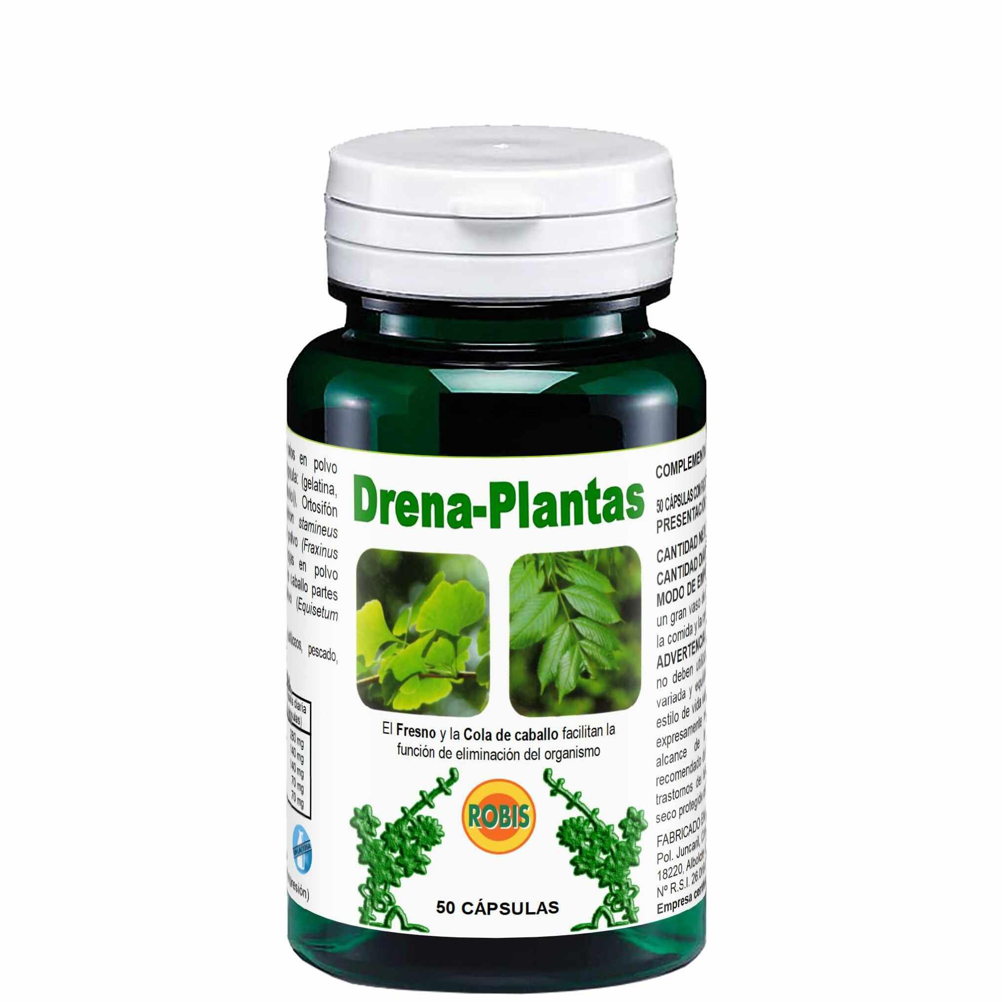 Drains Plantes