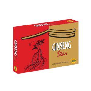 Ginseng Star