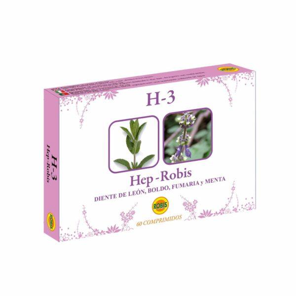 H-3 (HEP ROBIS)