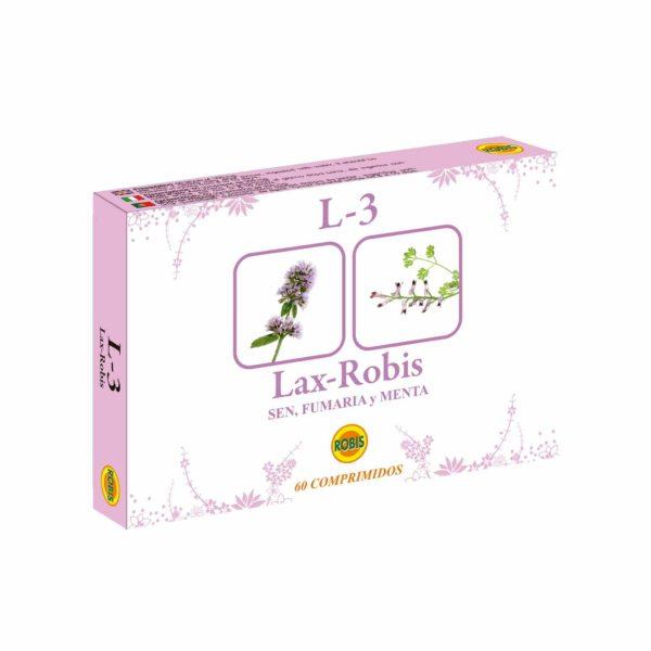 L-3 (LAX ROBIS)