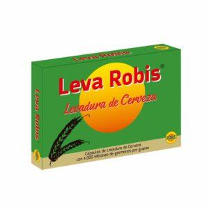 Leva Robis