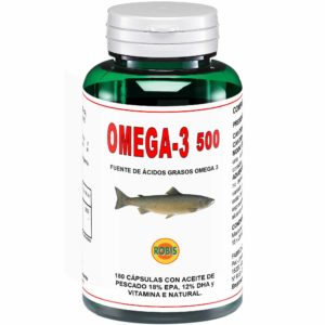 Omega-3 500