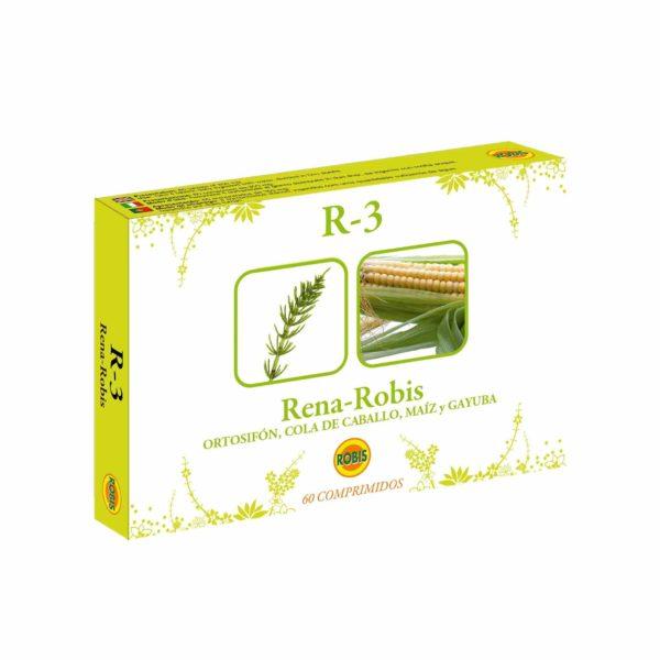 R-3 (RENA ROBIS)