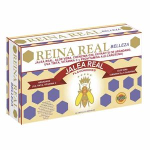 Reina Real Beauty