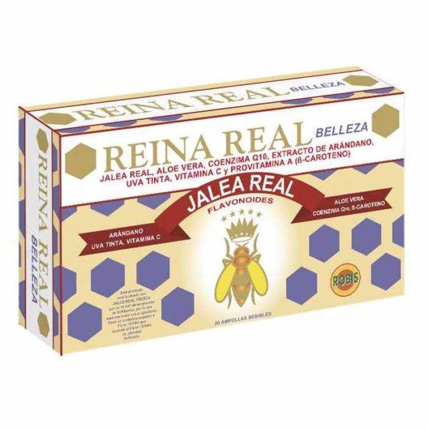 REINA REAL BELLEZA