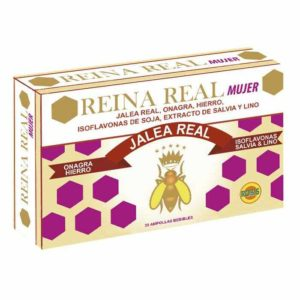 Reina Real Mujer