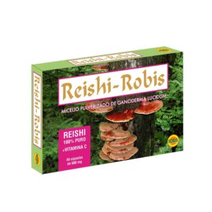 Reishi-Robis