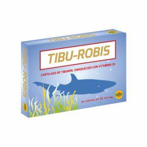 Tibu-Robis
