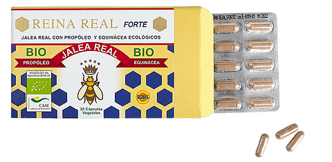 Reina Real Forte Royal Jelly