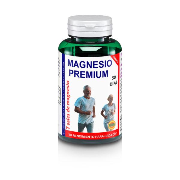 Magnesio Premium ROBIS